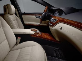 Ver foto 15 de Mercedes Clase S S600 2009