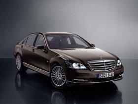 Ver foto 13 de Mercedes Clase S S600 2009