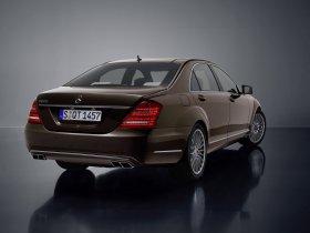 Ver foto 12 de Mercedes Clase S S600 2009