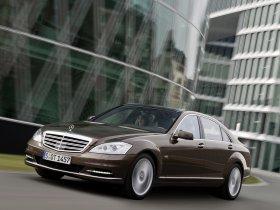 Ver foto 11 de Mercedes Clase S S600 2009