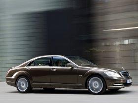 Ver foto 10 de Mercedes Clase S S600 2009