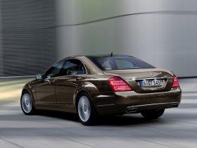 Ver foto 9 de Mercedes Clase S S600 2009