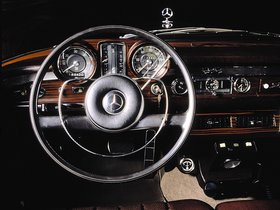Ver foto 15 de Mercedes Clase S S600 Pullman W100 1964