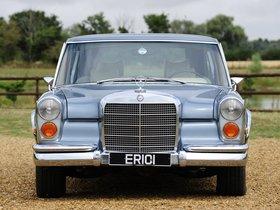 Ver foto 6 de Mercedes Clase S S600 Pullman W100 1964