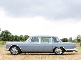 Ver foto 4 de Mercedes Clase S S600 Pullman W100 1964