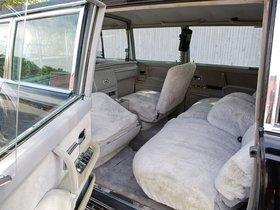 Ver foto 18 de Mercedes Clase S S600 Pullman W100 1964