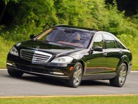 Ver foto 5 de Mercedes Clase S S600 USA W221 2009
