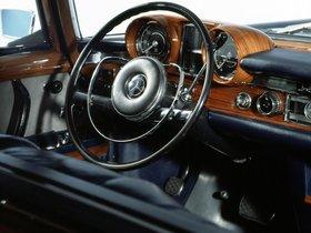Ver foto 5 de Mercedes Clase S S600 W100 1964