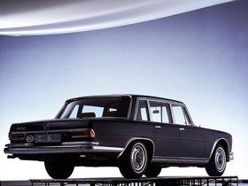 Ver foto 3 de Mercedes Clase S S600 W100 1964