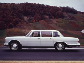 Ver foto 2 de Mercedes Clase S S600 W100 1964