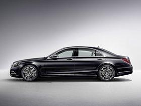 Ver foto 4 de Mercedes Clase S S600 W222 2014