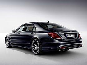 Ver foto 3 de Mercedes Clase S S600 W222 2014