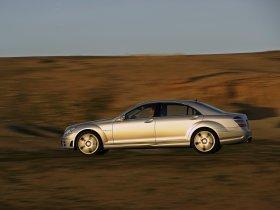 Ver foto 7 de Mercedes S-Klasse S65 AMG 2006