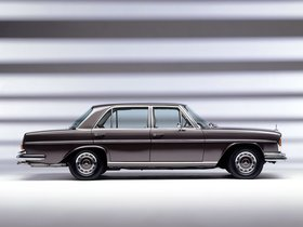 Ver foto 2 de Mercedes S-Klasse W108 W109 1966