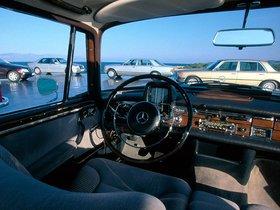 Ver foto 8 de Mercedes S-Klasse W111 W112
