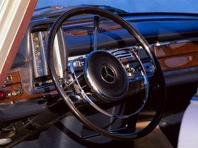 Ver foto 7 de Mercedes S-Klasse W111 W112