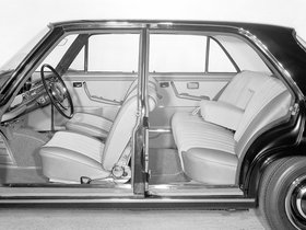 Ver foto 6 de Mercedes S-Klasse W111 W112