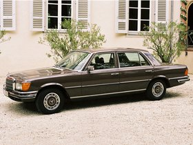 Ver foto 5 de Mercedes Clase S W116 1972