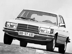 Ver foto 3 de Mercedes Clase S W116 1972