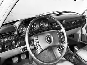 Ver foto 13 de Mercedes Clase S W116 1972