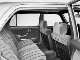 Ver foto 12 de Mercedes Clase S W116 1972