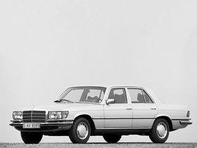 Ver foto 8 de Mercedes Clase S W116 1972