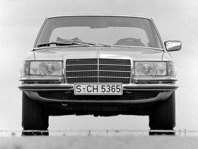 Ver foto 7 de Mercedes Clase S W116 1972