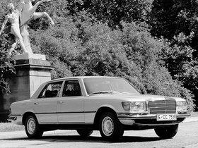 Ver foto 6 de Mercedes Clase S W116 1972