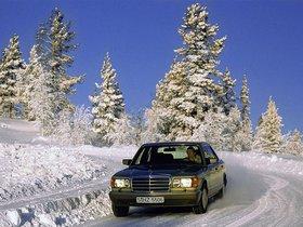 Ver foto 10 de Mercedes Clase S W126 1979