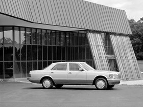 Ver foto 8 de Mercedes Clase S W126 1979