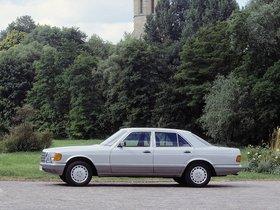 Ver foto 6 de Mercedes Clase S W126 1979