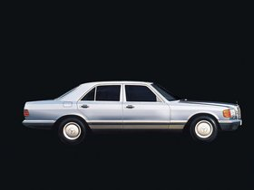 Ver foto 4 de Mercedes Clase S W126 1979