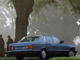 Ver foto 2 de Mercedes Clase S W126 1979