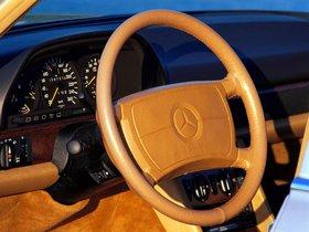 Ver foto 19 de Mercedes Clase S W126 1979