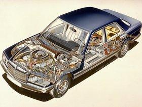 Ver foto 18 de Mercedes Clase S W126 1979