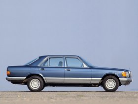 Ver foto 17 de Mercedes Clase S W126 1979