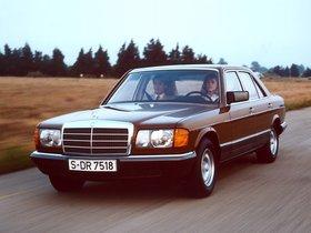 Ver foto 15 de Mercedes Clase S W126 1979