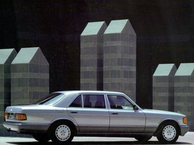 Ver foto 13 de Mercedes Clase S W126 1979
