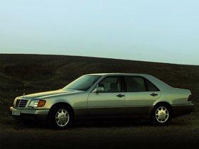 Ver foto 13 de Mercedes Clase S W140 1991