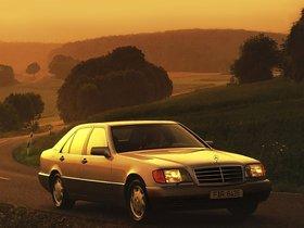 Ver foto 4 de Mercedes Clase S W140 1991