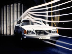 Ver foto 17 de Mercedes Clase S W140 1991