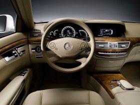 Ver foto 26 de Mercedes Clase S Hybrid S400 2009