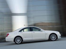 Ver foto 17 de Mercedes Clase S Hybrid S400 2009
