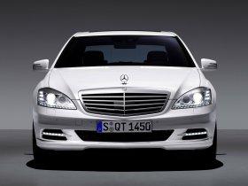 Ver foto 15 de Mercedes Clase S Hybrid S400 2009