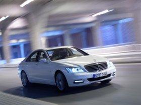 Ver foto 13 de Mercedes Clase S Hybrid S400 2009