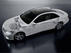 Ver foto 12 de Mercedes Clase S Hybrid S400 2009