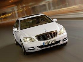 Ver foto 9 de Mercedes Clase S Hybrid S400 2009