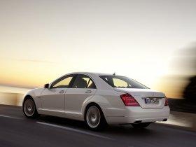 Ver foto 7 de Mercedes Clase S Hybrid S400 2009