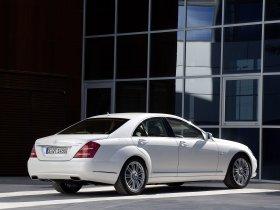 Ver foto 4 de Mercedes Clase S Hybrid S400 2009