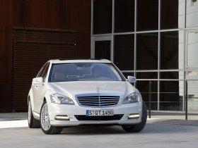 Ver foto 2 de Mercedes Clase S Hybrid S400 2009